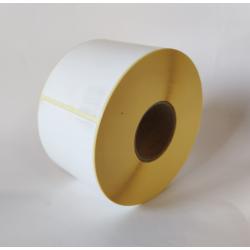 Etykiety termiczne 60x60 mm - 1000szt.