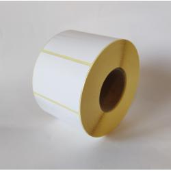 Etykiety termiczne 60x40 mm - 1000 szt.