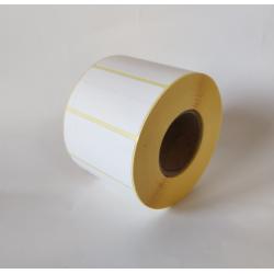 Etykiety termiczne 60x30 mm - 1000 szt.