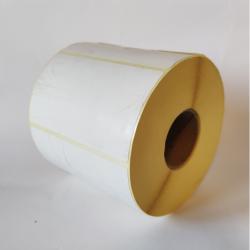 Etykiety termiczne 100x60 mm - 1500 szt.