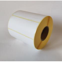 Etykiety termiczne 100x40 mm - 1000 szt.
