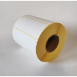 Etykiety termiczne 100x36 mm - 1000 szt.