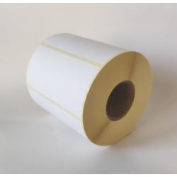 Etykiety termiczne 100x50 mm - 1000 szt.