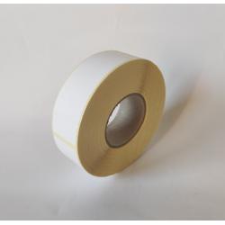 Etykiety termiczne 25x75 mm - 500 szt.