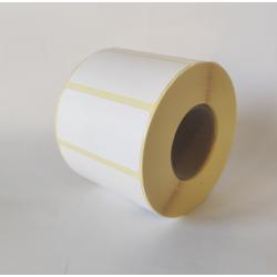 Etykiety termiczne 65x30 mm - 1000 szt.