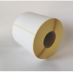 Etykiety termiczne 90x50 mm - 1000 szt.