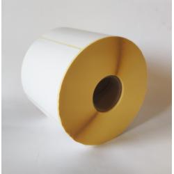 Etykiety termiczne 100x80 mm - 1000 szt.