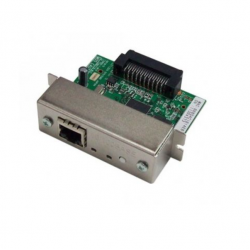 Interfejs Ethernet Compact do drukarek Citizen CL-S521, CL-S621, CL-S631, CL-S700, CL-S521II, CL-S621II, CL-S631II, CL-S700II