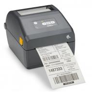 Biurkowa drukarka Zebra ZD421d do listów przewozowych
