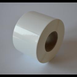 Etykiety foliowe 40x30 mm - 2000 szt.
