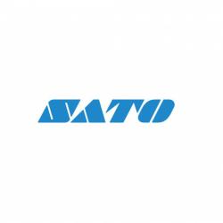 Dyspenser do drukarki Sato CL6NX, CL6NX Plus (w zestawie wewnętrzny nawijak podkładu i RTC)