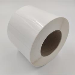Etykiety foliowe 110x180 mm – 500 szt.