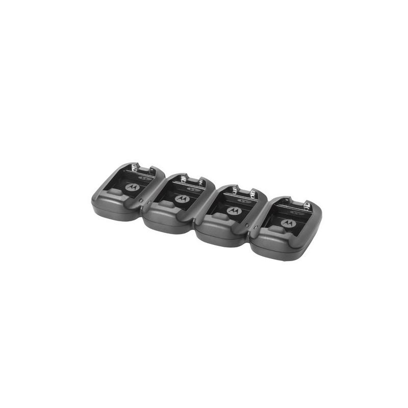 4-portowa ładowarka baterii do terminala Motorola/Zebra MC2100, Motorola/Zebra MC2180