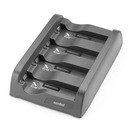 4-portowa ładowarka baterii do terminala Motorola/Zebra WT41N0, Motorola WT4090