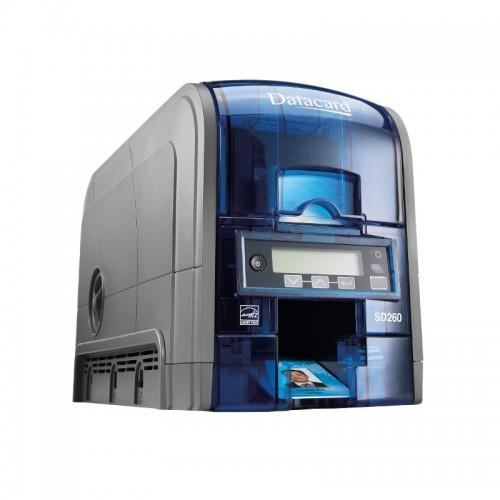 Drukarka kart Datacard SD260L