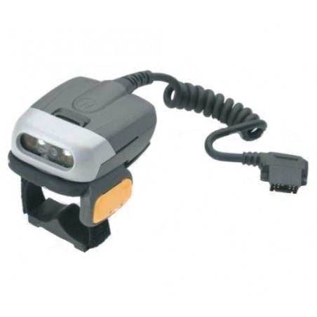 Czytnik dwupierścieniowy RS507 2D z adapterem, ze spustem do terminala Motorola/Zebra WT41N0