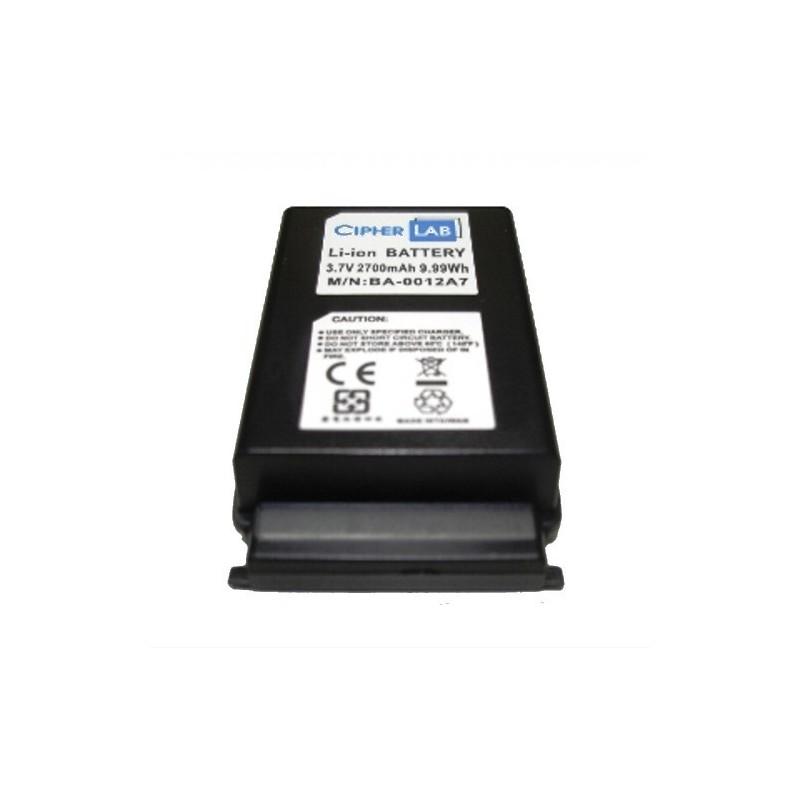 Bateria do terminali CipherLab serii 9400, 9600