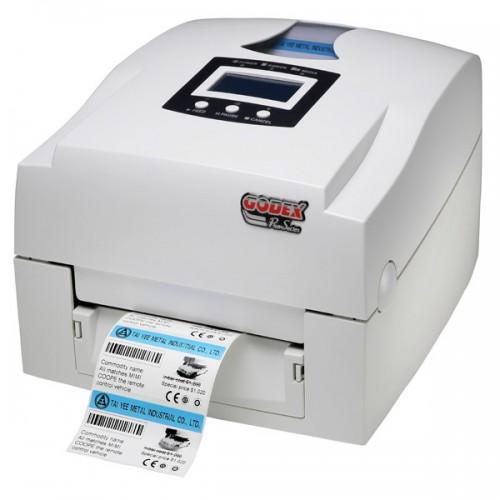 Biurkowa drukarka GoDEX EZPi-1200