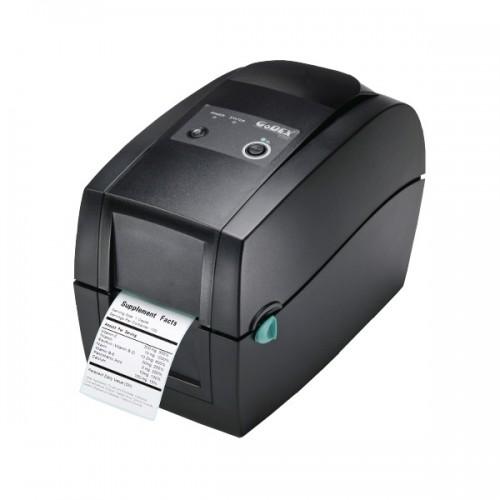 Biurkowa drukarka GoDEX RT200