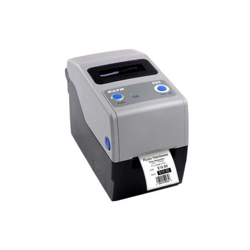 Biurkowa drukarka Sato CG208DT