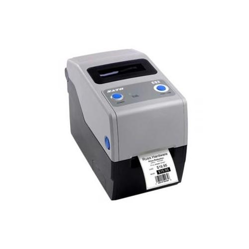 Biurkowa drukarka Sato CG212TT
