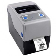 Biurkowa drukarka Sato CG212DT