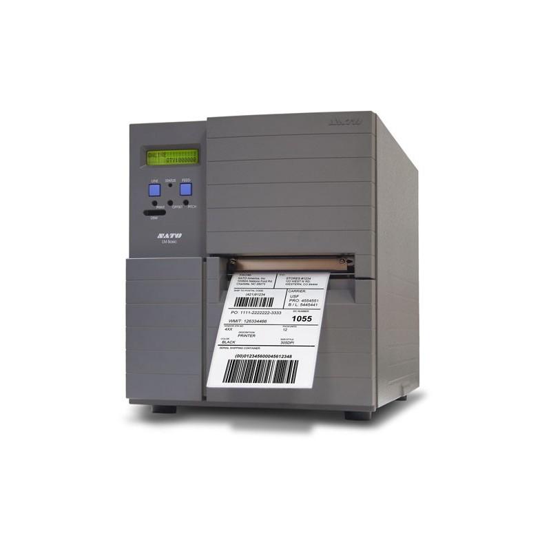 Półprzemysłowa drukarka Sato LM412e