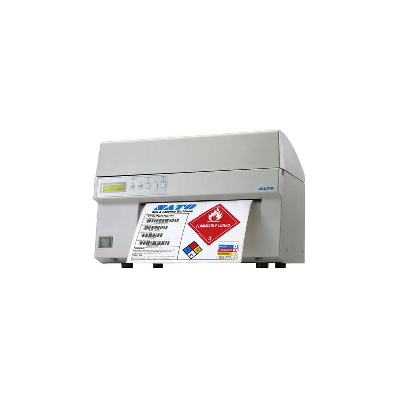 Przemysłowa drukarka Sato M10e DT