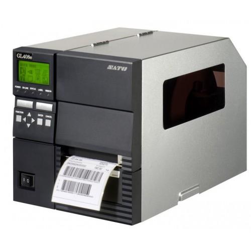 Półprzemysłowa drukarka Sato GL412e UHF