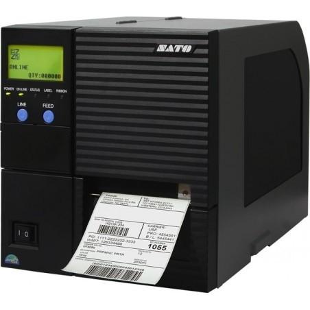 Półprzemysłowa drukarka Sato GT412e