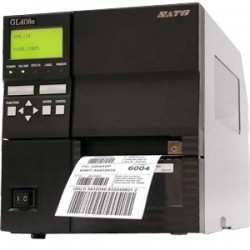 Półprzemysłowa drukarka Sato GL408e