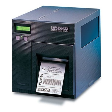 Półprzemysłowa drukarka Sato CL412e