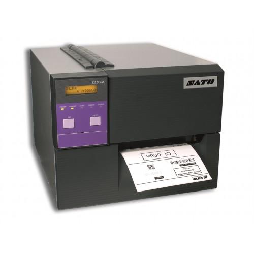 Półprzemysłowa drukarka Sato CL612e