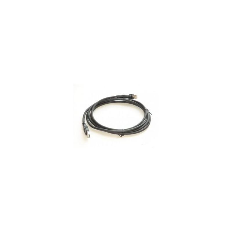 Kabel USB do czytników Datalogic
