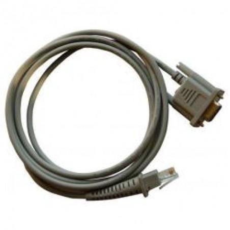 Kabel RS232 do czytników Datalogic