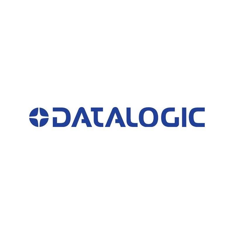 Kabel RS232, sprężynowy do czytników Datalogic