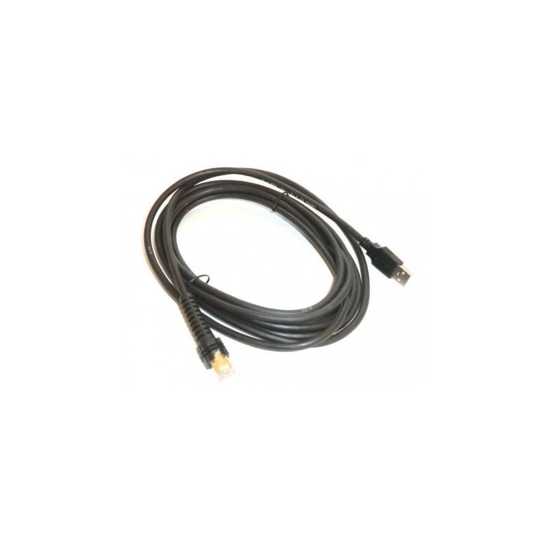Kabel USB, 3,6m, do czytników Datalogic