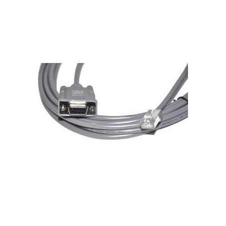 Kabel RS232, 4,5m do czytników Datalogic