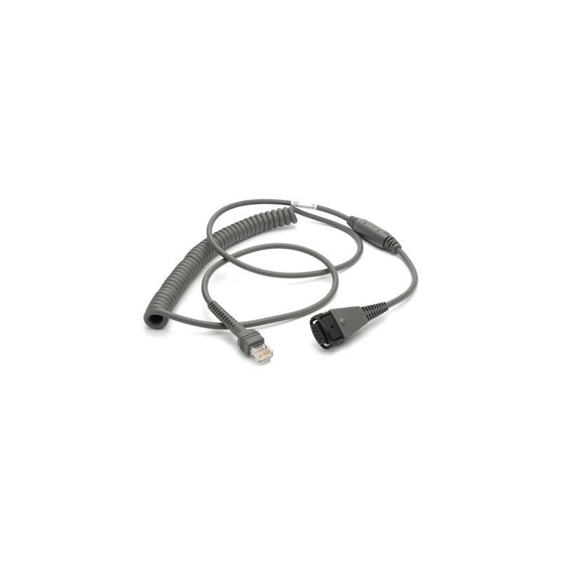 Kabel sprężynowy do czytników Motorola