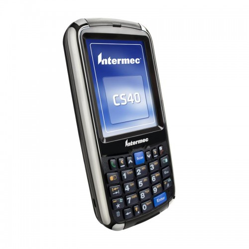 Terminal Intermec CS40