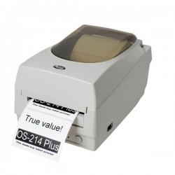 Biurkowa drukarka Argox OS-214 Plus