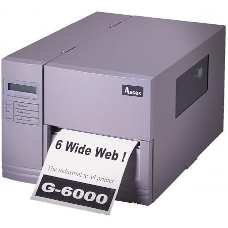 Półprzemysłowa drukarka Argox G-6000