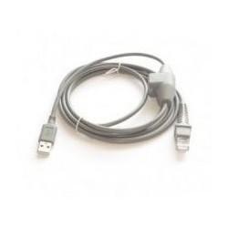 Kabel prosty, IBM USB Power Plus, do czytników Datalogic