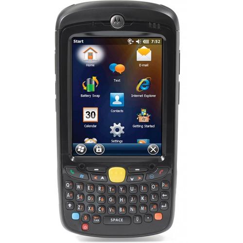 Terminal Motorola/Zebra MC55N0