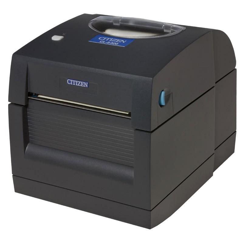 Biurkowa drukarka Citizen CL-S300