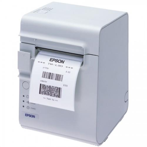 Biurkowa drukarka Epson TM-L90-i