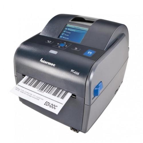Biurkowa drukarka Intermec/Honeywell PC43d