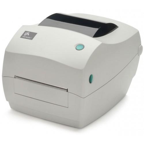 Biurkowa drukarka Zebra GC420t