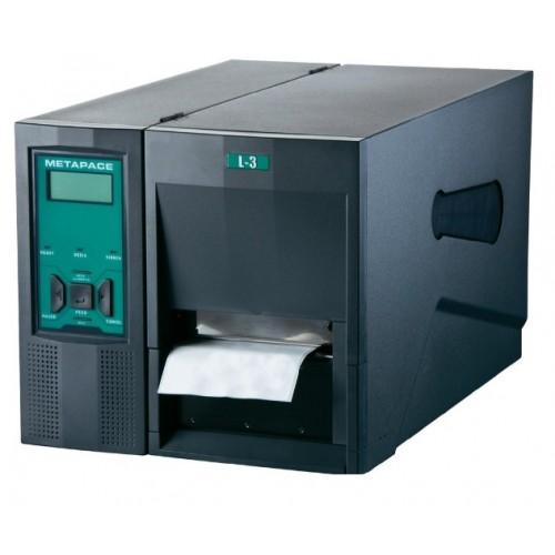 Półprzemysłowa drukarka Metapace L-3