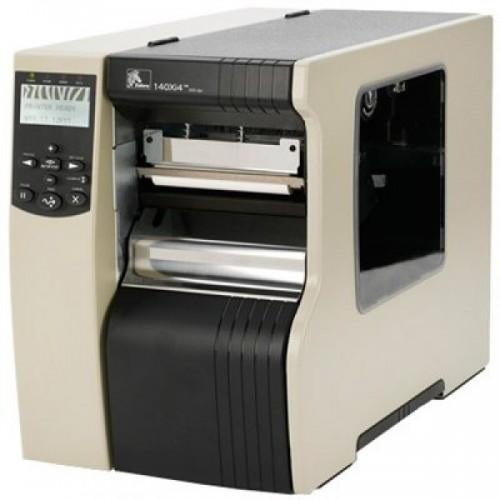 Przemysłowa drukarka Zebra 110Xi4